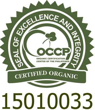 ELR Organic Seal-15010033
